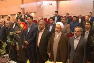 گزارش تصویری / آخرین نشست شورای اداری سال ۹۵ شهرستان میبد