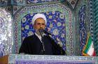 پیام حضور مردم در تشییع آیت الله رفسنجانی قدردانی از خادمان انقلاب بود/ ایران اسلامی در مقابل نقض برجام خاموش نمی ماند
