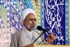 ملت ایران در عرصه های آینده تکلیفش را با امریکا روشن خواهد کرد