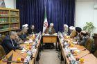 شورای عالی علوم وتحقیقات اسلامی حوزه راه انداز می شود/ حوزه آماده همکاری با مجلس شورای اسلامی است