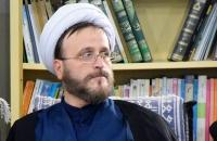 پیام امامجمعه موقت میبد به مناسبت حضور حماسی و دشمنشکن مردم میبد در تشییع شهید گمنام